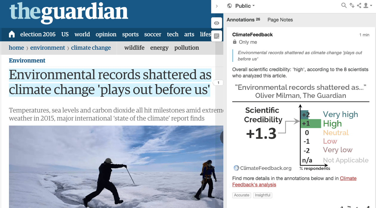 Oliver-Milman_the-Guardian_state-of-climate-2015-screen
