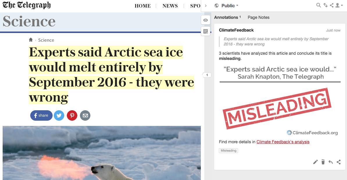 the-telegraph-arctic-sea-ice-experts-wrong-sarah-knapton