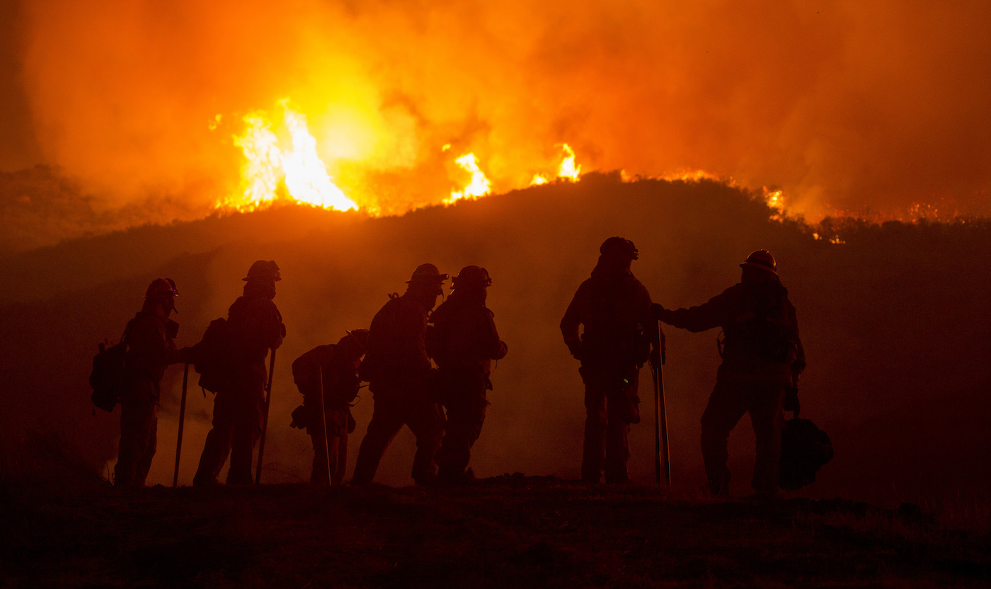 72a02836b1af7 A discussion with experts on California wildfire links to climate change